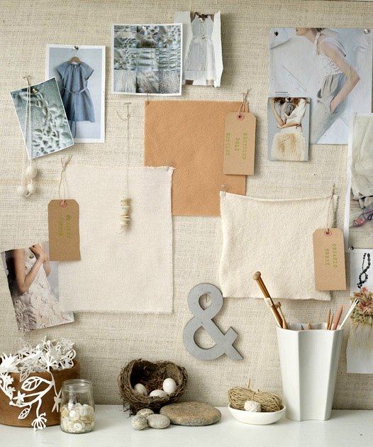 decor8 neutral inspiration board