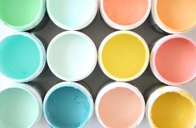 A Painterly Palette