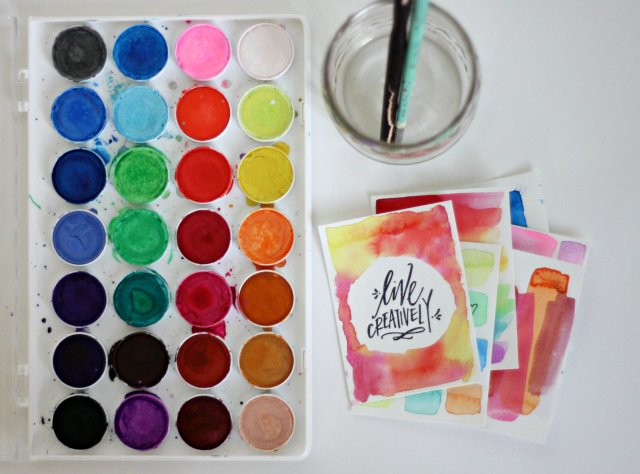 watercolorplay